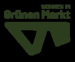 Logo Grüner Markt